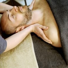 Deep Tissue Massage (Clinic)