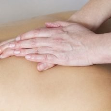 Remedial Massage (Clinic)