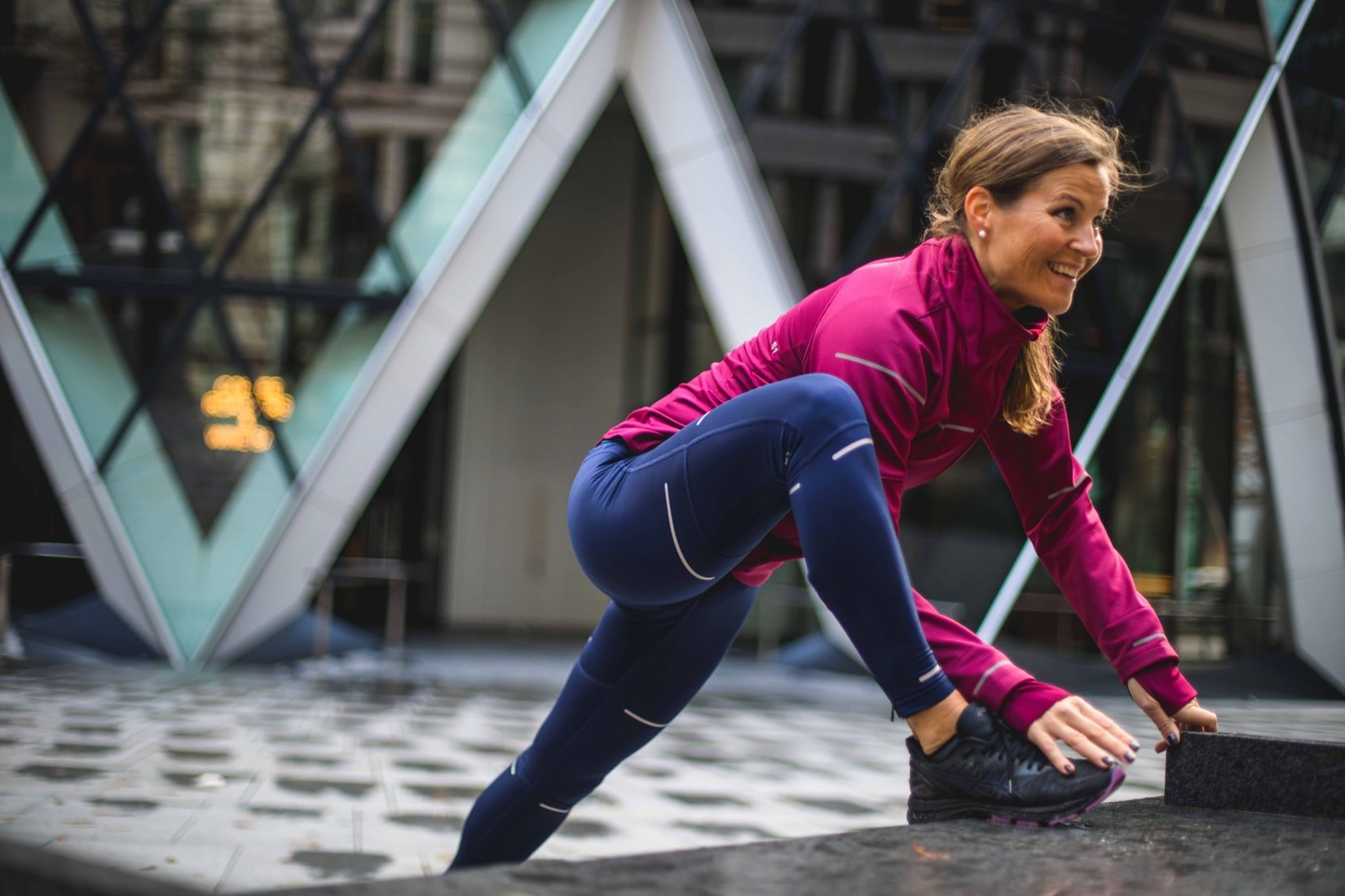 Ten Fitness Hacks That Will Make Your Life Easier